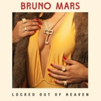 Bruno Mars Locked Out Of Heaven (Sultan + Shepard Remix)
