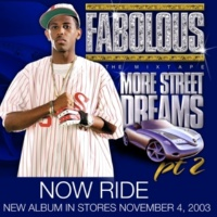 Fabolous Now Ride