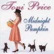 Toni Price Midnight Pumpkin