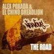 Alex Poxada & El Chino Dreadlion The Road