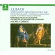 Michel Corboz & Lausanne Chamber Orchestra Bach, JS : Weihnachtsoratorium [Christmas Oratorio]