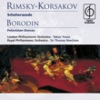 Beecham Choral Society/Denis Vaughan/Royal Philharmonic Orchestra/Sir Thomas Beecham Polovtsian Dances (from Prince Igor, Act II) (1999 Remastered Version): Moderato all breve