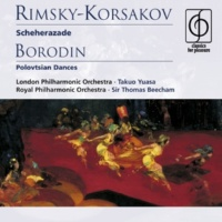 Beecham Choral Society/Denis Vaughan/Royal Philharmonic Orchestra/Sir Thomas Beecham Polovtsian Dances (from Prince Igor, Act II) (1999 Remastered Version): Presto
