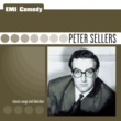 Peter Sellers EMI Comedy