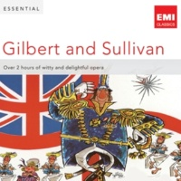 Edna Graham/Monica Sinclair/Richard Lewis/John Cameron/Sir Geraint Evans/Pro Arte Orchestra/Sir Malcolm Sargent The Gondoliers (or, The King of Barataria) (1987 Remastered Version), Act II: I am a courtier grave and serious (Casilda, Duchess, Marco, Giuseppe, Duke)