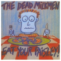 The Dead Milkmen Fifty Things