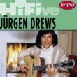 Jürgen Drews Rhino Hi-Five: Jürgen Drews