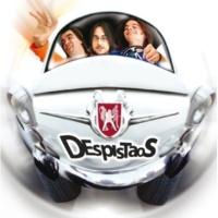 Despistaos Caricias en tu espalda (Version Piano)