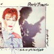 David Bowie Scary Monsters (And Super Creeps) (1999 Remastered Version)