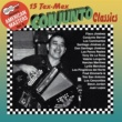 Various Artists 15 Tex-Mex Conjunto Classics