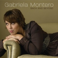 "Gabriela Montero Aria (after the ""Aria"" from ""Goldberg Variations"", BWV 988):"