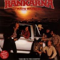 Mats Rådberg & Rankarna Somebody's Knockin'