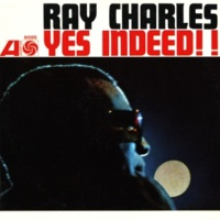 Ray Charles Talkin' About You