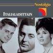 Various Artists Nostalgia / Italialaisittain