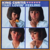 King Curtis The Shadow Of Your Smile