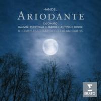 Marie-Nicole Lemieux/Alan Curtis/Il Complesso Barocco Ariodante HWV 33, Atto terza, Scena 3: Aria: Dover, glustizia, amor
