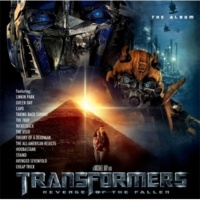Various Artists Transformers: Revenge Of The Fallen The Album