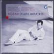 Emmanuel Pahud/Christoph Poppen/Hariolf Schlichtig/Jean-Guihen Queyras Mozart: Quartets for Flute, Violin, Viola & Cello