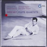 Emmanuel Pahud/Christoph Poppen/Hariolf Schlichtig/Jean-Guihen Queyras Quartett in C für Flöte, Violine, Viola und Violoncello, KV Anh.171 (285b): Var. II