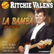 Ritchie Valens La Bamba & Other Hits