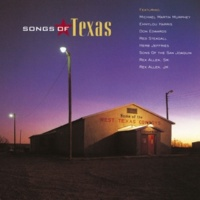Songs of Texas The Streets of Laredo