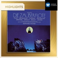 Bernard Haitink Die Zauberflöte, K. 620: Overture