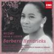 Barbara Hendricks Barbara Hendricks sings Mozart Arias
