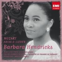 Barbara Hendricks Komm, liebe Zither komm, K. 351/367b