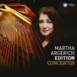 Martha Argerich/Sergei Nakariakov/Orchestra della Svizzera Italiana/Alexander Verdernikov Concerto for Piano, Trumpet and Strings in C Minor, Op. 35: I. Allegro moderato