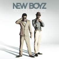 New Boyz Beautiful Dancer (Instrumental)
