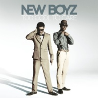 New Boyz Break My Bank (feat. Iyaz) [Instrumental]