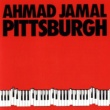 Ahmad Jamal Pittsburgh