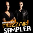 Various Artists Nervous Nitelife: Muzzaik - Sampler