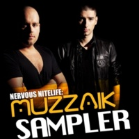 Muzzaik Manduco - Davydov & Pincher Remix