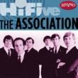 The Association Rhino Hi-Five: The Association