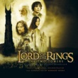 Various Artists The Lord Of The Rings: The Two Towers (Original Motion Picture Soundtrack)
