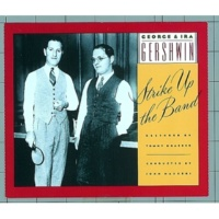 George and Ira Gershwin Military Dancing Drill