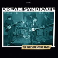 The Dream Syndicate Burn (Live)