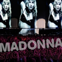 Madonna Devil Wouldn't Recognize You [Live]