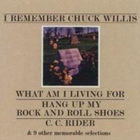Chuck Willis Keep A Drivin'