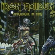 Iron Maiden Wasted Years (1998 Remastered Version)