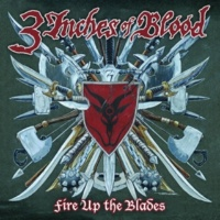 3 Inches Of Blood Demon's Blade