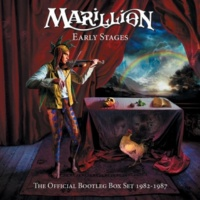Marillion Heart Of Lothian (Live At Wembley Arena 5/11/87)