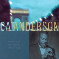 Cat Anderson - Cat Anderson Orchestre Concerto For Cootie