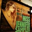 Miss Jennifer Nervous Nitelife: Miss Jennifer - Sampler