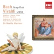 Academy of St Martin-in-the-Fields Chorus/Laszlo Heltay/Sir Neville Marriner Magnificat in D, BWV 243: VII. Fecit potentiam