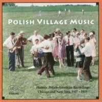 Baczkowski Wiejska Orkiestra Z Karpat (From The Carpathians)