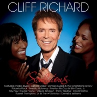 Cliff Richard & Peabo Bryson Birds Of A Feather