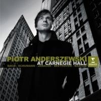 Piotr Anderszewski Faschingsschwank aus Wien, Op.26: IV. Intermezzo (Mit grösster Energie)