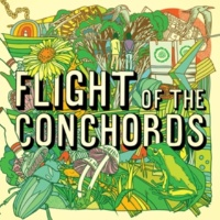 Flight Of The Conchords Boom